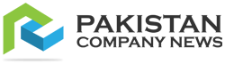 Pakistan Company News